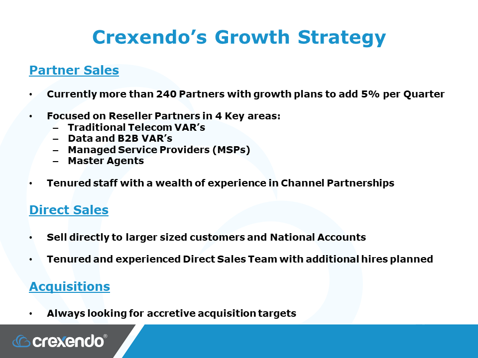 CXDO Presentation Dec 2019 Slide 16