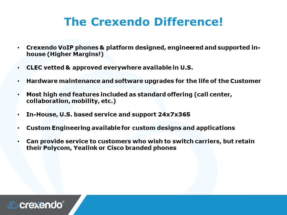 CXDO Presentation Dec 2019 Slide 8